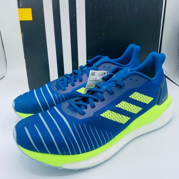 Adidas Solar Drive Women's Size 11 NWT